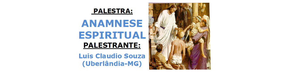 Reunião Lítero Musical Doutrinária Março 2013