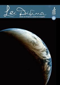 Revista Lei Divina
