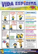 Jornal Vida Espírita Junho 2014