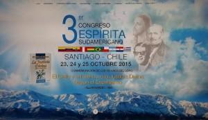 3 congresso espirita sulamericano