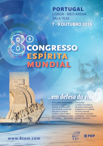 8 congresso espirita mundial