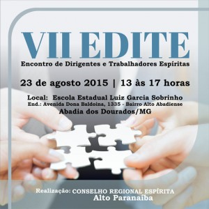 VII EDITE