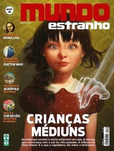 revista mundo estranho agosto 2015