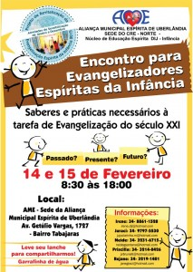 Encontro evangelizadores DIJ 2015