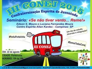 III conej 2015